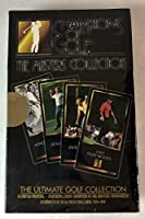 Grand Slam Ventures 1997 ボックス入りゴルフセット タイガーウッズルーキーカード付き