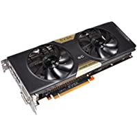 EVGA GeForce GTX 770 Superclocked with ACXクーラー4 GB gddr5 256-bitデュアルリンクDVI - I / DVI - D HDMI DP SLI Readyグラフィックスカード04 g-p4 – 3774-kr