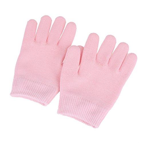 Pinkiou ジェルグローブ ジェル手袋 保湿 美肌 手袋...