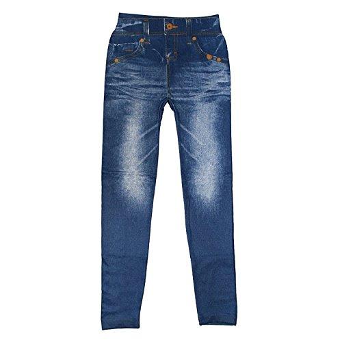 或綁腿褲瘦牛仔是刷回型秋季出口膨脹和收縮SM大小