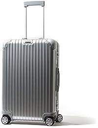 (リモワ) RIMOWA スーツケース 電子タグ仕様 TOPAS MULTIWHEEL 63 E-TAG NG 67L トパーズ [並行輸入品]