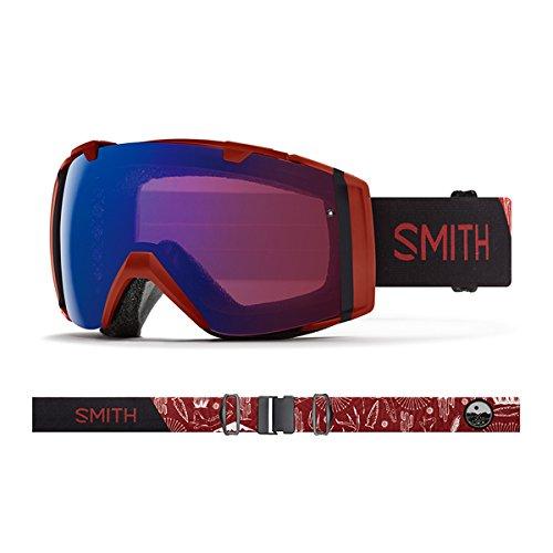 SMITH(スミス) スミス ゴーグル I O Oxide Mojave アーリーモデル アイオー クロマポップ(ハイコントラスト調光レンズ)Smith 18-19 アジアンフィット【C1】