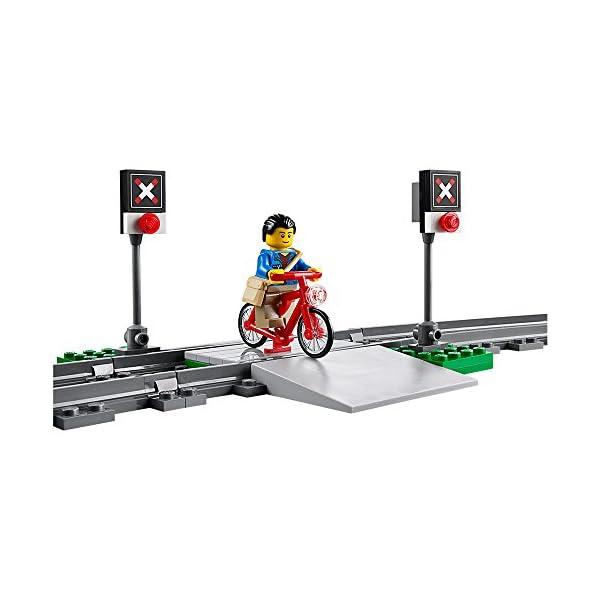 レゴ (LEGO) シティ ハイスピードパッセ...の紹介画像7
