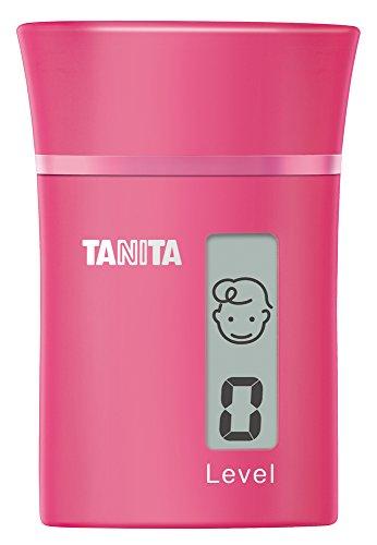 タニタ ブレスチェッカーミニ HC-212M-PK(ピンク)...