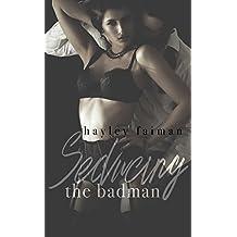 Seducing the Badman (Russian Bratva Book 2)