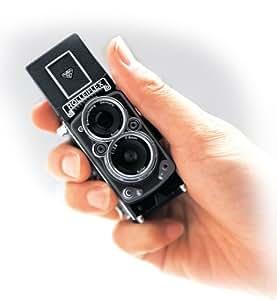 Rollei MiniDigi 2眼タイプデジタルカメラ