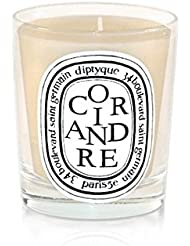 Diptyque Candle Coriandre / Coriander 190g (Pack of 6) - DiptyqueキャンドルCoriandre /コリアンダー190グラム (x6) [並行輸入品]