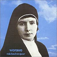 Woman by Mike Mcgear (1997-02-25)