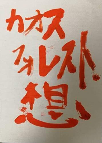 [画像:カオスフォレスト「想」 : プラグマティズム実践講義、日本経済の生存戦略、保守思想の手引き (プラグマティズム、評論、保守、哲学、経済、思想)]