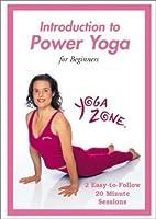 Yoga Zone: Power Yoga [DVD] [Import]
