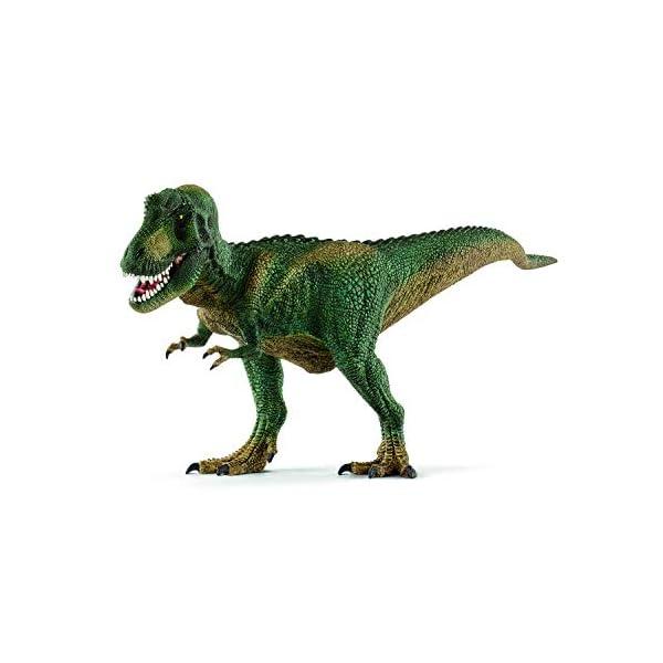 シュライヒ 恐竜 ティラノサウルス・レックス(...の紹介画像3