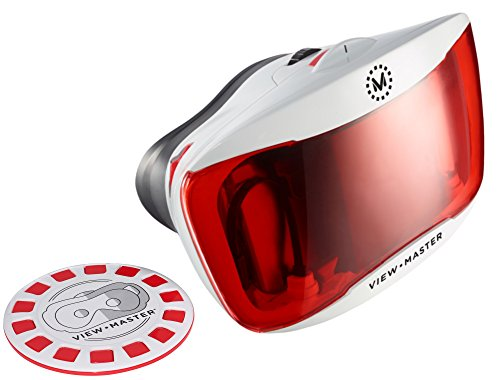 View-Master Deluxe VR Viewer ビューマスターデラ...