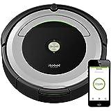 iRobot ルンバ 690 ロボット掃除機 Wi-Fi接続 Alexa対応 ペットの毛 カーペット ハードフロア セルフ充電