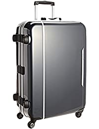 [プロテカ] Proteca 日本製スーツケース レクト 80L 3年保証付き