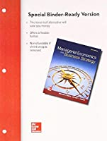 GEN COMBO LL MANAGERIAL ECONOMICS AND BUSINESS STRATEGY; CONNECT ACCESS CARD [並行輸入品]