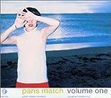 volume one 画像