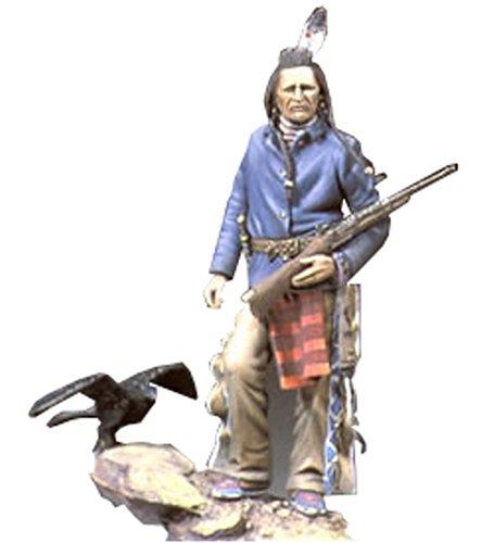 アンドレアミニチュアズ S4-F24 Crow scout 1876