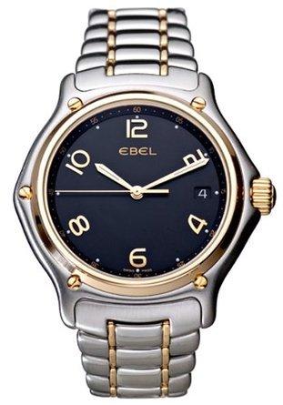 エベル Ebel 1911 Men's Quartz Watch 1187241-15665P 男性 メンズ 腕時計 【並行輸入品】