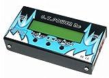 KASOTEK RCバッテリーチェッカー100?A /ワットメーター/電圧電源Analyzer withセルフバランス