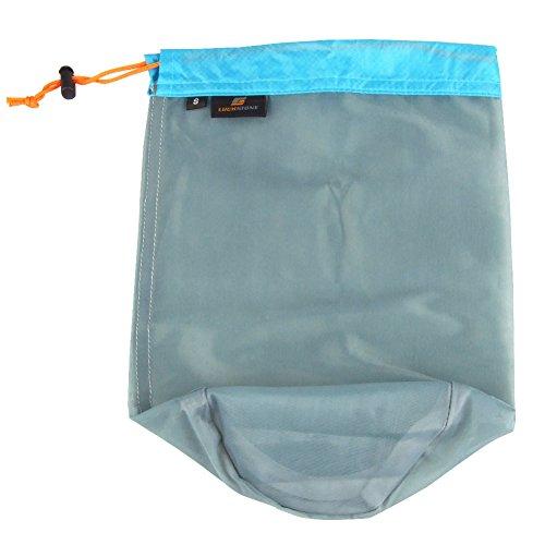 [해외]TeFuAnAn 초경량 수납 주머니 잡아 당기기 끈 메쉬 직원 자루 저장 용 여행~ 아웃 도어~ 카파~ 등산용 4 크기/TeFuAnAn Ultra lightweight storage bag Pull hand mesh Stuff Suck Storage Travel~ outdoor~ kappa~ mountaineering for 4 sizes