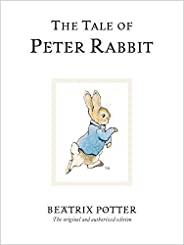 The Tale Of Peter Rabbit: 1