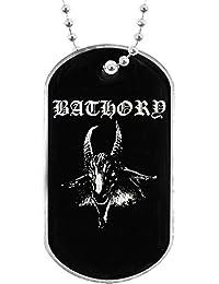 Bathory – ネックレス – Dogtag