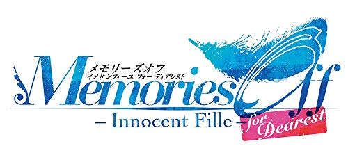 メモリーズオフ-Innocent Fille- for Dearest - PS4