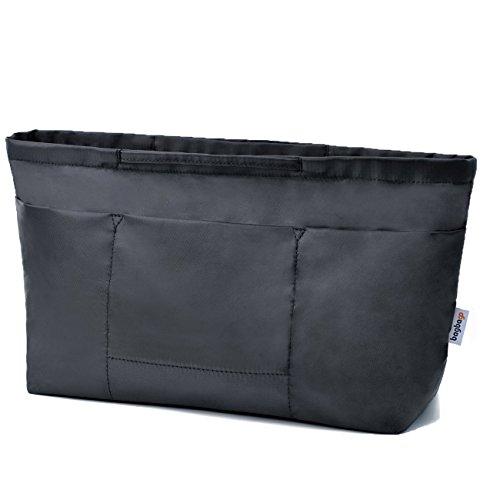 bag in bagバッグインバッグ インナーバッグ 収納バッグ 収納力抜群 手持ちタイプ 横A4以上