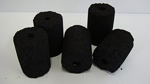 コーヒーから生まれた新燃料 ハイカロ炭 A