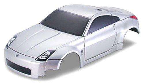 グレードアップ No.311 GP.311 ラジ四駆 フェアレディZ ボディセット 15311