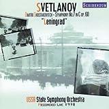 Shostakovich: Symphony No.7