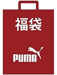 [プーマ] 福袋 メンズソックス 10足組 2822-054 マルチカラー 日本 25-27cm (日本サイズM-L相当)