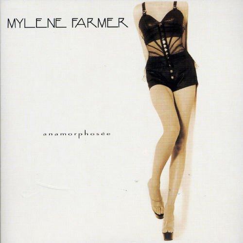 Anamorphosee - Mylene Farmer