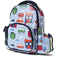Penny Scallan Big City Backpack Medium