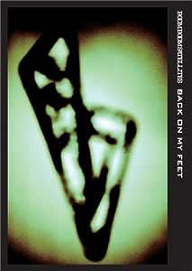 BACK ON MY FEET(初回生産限定盤)(DVD付)