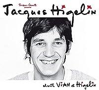 Chante Vian Et Higelin (cd )