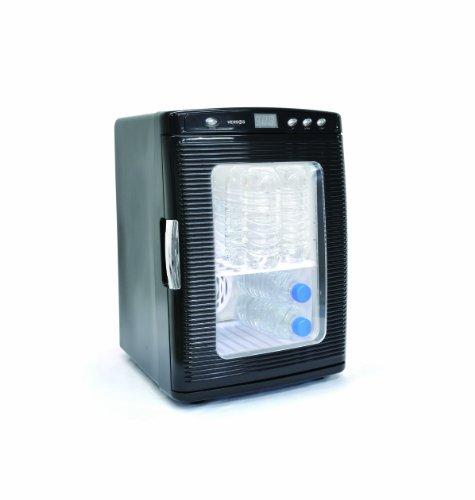 VERSOS 25L冷温庫 ブラック VS-401