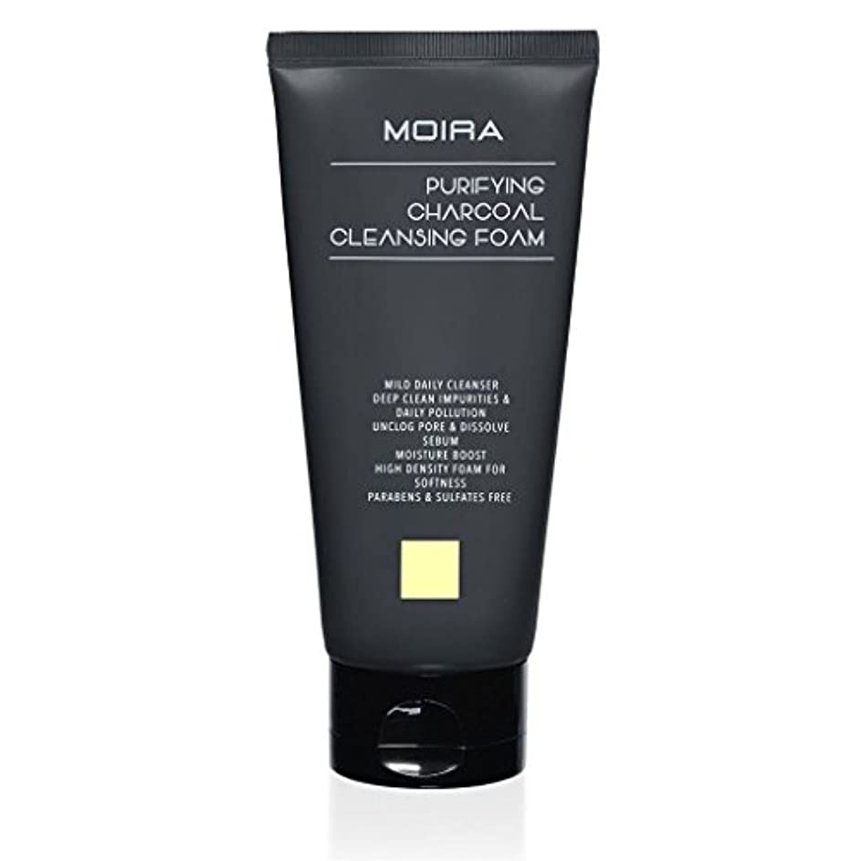 PURIFYING CHARCOAL CLEANSING FOAM …