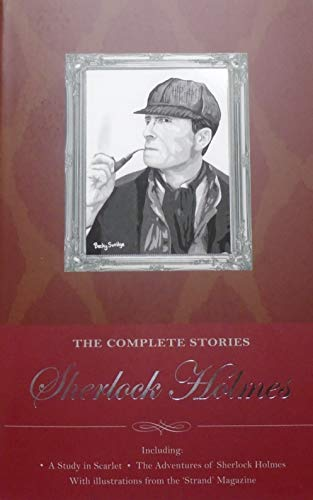 Sherlock Holmes: The Complete Stories With Illustrations from the Strand Magazine (Special Edition Using)の詳細を見る
