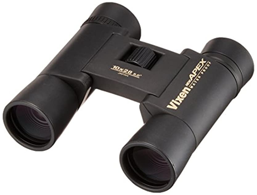 ご注意群れベッドを作るVixen 双眼鏡 ニューアペックスシリーズ ニューアペックスHR10×28 1646-08
