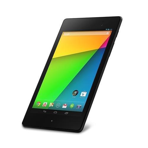 ASUS Nexus7 (2013) TABLET / ブラック ( Android / 7inch / APQ8064 / 2G / 32G / BT4 ) 並行輸入品