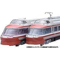 TOMIX Nゲージ 限定 小田急 7000形 LSE (LSE Last Run) セット 11両 97908 鉄道模型 電車 (メーカー初回受注限定生産)
