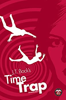 TimeTrap (UltraSecurity Series Book 3) by [Bock, J.T.]