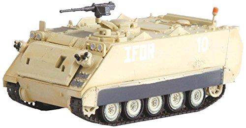 1/72 アメリカ陸軍 M113A2 国連平和部隊 (完成品)
