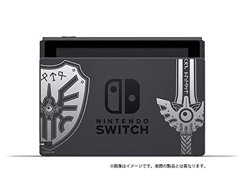 Nintendo Switch ドラゴンクエストXI S ロトエディション