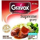 Gravox Supreme Gravy 200 g, 200 g