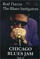 Chicago Blues Jam Vol.1 [DVD] [Import]