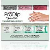 SuperNail - ProDip Acrylic Dipping System - Starter Kit