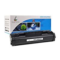 Generic Compatible Toner Cartridge Replacement for HP HEC4092A ( Black ) [並行輸入品]