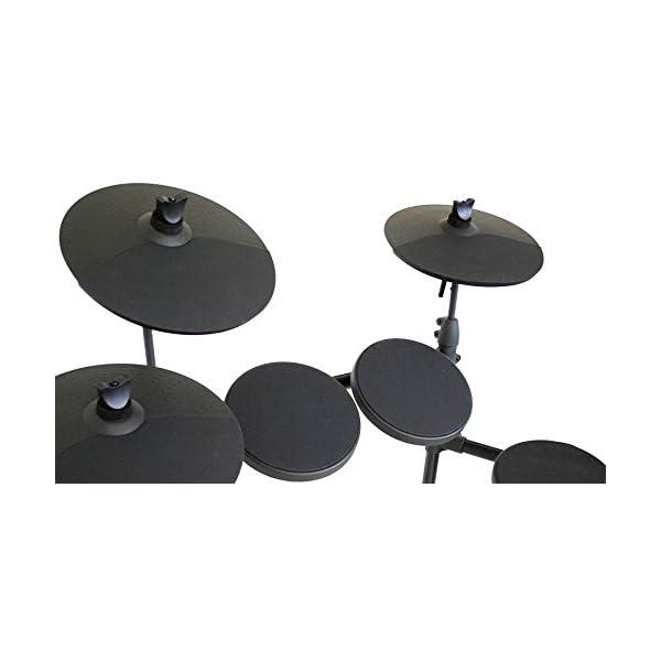 MEDELI メデリ 電子ドラム DD401J...の紹介画像5
